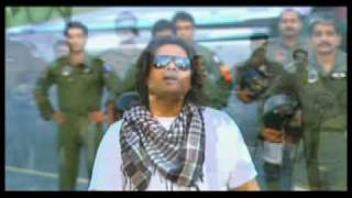 PAF Song 2009 JAZBA Official Version