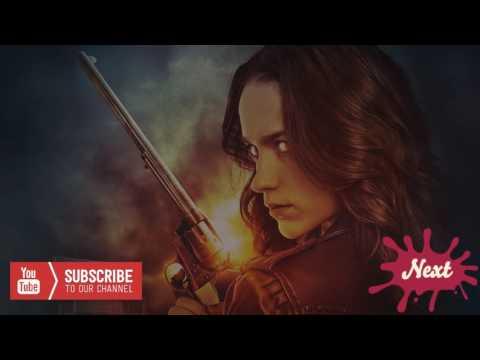 ZAYDE WØLF - New Blood ( OST Wynonna Earp Episode 09 )