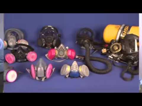 Osha Respiratory Protection Video