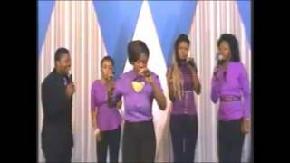"ERES EL MISMO - ""YOU ARE THE SAME"" by Sinach - SPANISH VERSION"