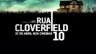 Rua Cloverfield, 10   Trailer #2 LEG   Paramount Pictures Brasil