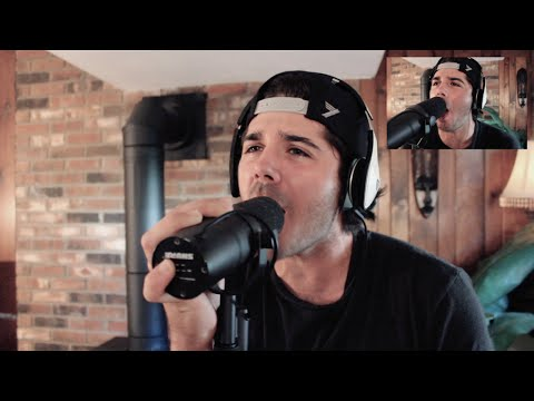 OF MICE & MEN | Real | Vocal Cover Video