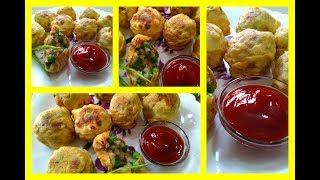 BATATA VADA/ALOO BUNDA/QUICK & EASY FAST FOOD RECIPE/बटाटा  बड़ा।