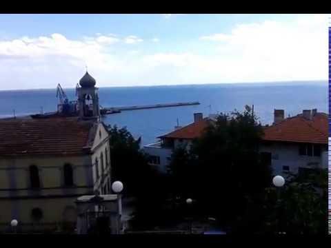 "Balchik, Black sea, St ""Konstantin and Elena"" church and Art Gallery - 29 юли 2017"