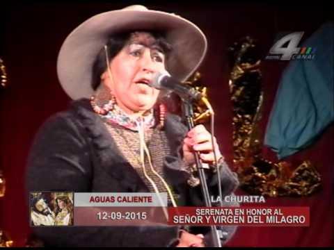 La Churita - 12-09-2015