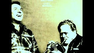 Red Rodney & Ira Sullivan - Crescent City