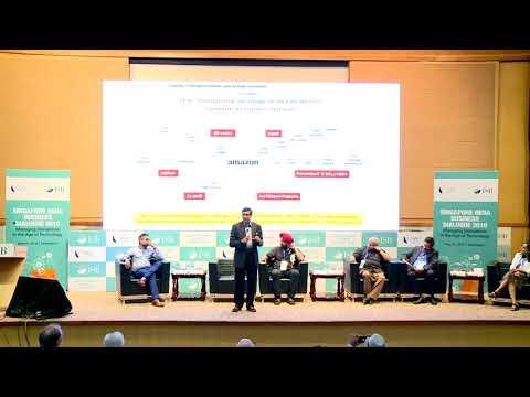 Dialogue on Strategic Response to Disruptive Innovation