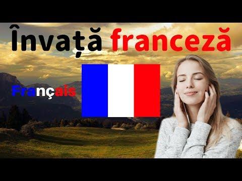 Învață Franceză în Timpul Somnului ||| Cele Mai Importante Fraze și Cuvinte în Franceză ||| (3 Ore)