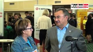 III Международная выставка IT отрасли и телекоммуникаций + II большой интернет форум