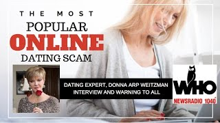 The Most Popular Dating SCAM to Watch Out for