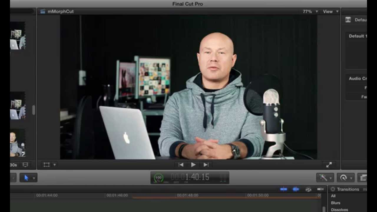 how to add plugins to fcpx