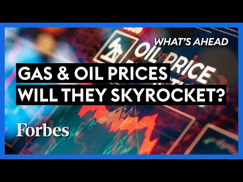 Democrats Wage War On Natural Gas And Oil: Will Prices Skyrocket? - Steve Forbes | Forbes