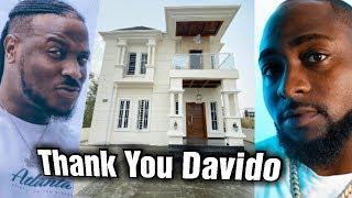 Peruzzi Buy A House After Davido and Chioma Did  Burna Boy amp Mr Jollof