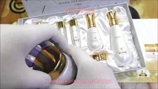 видео Сияние кожи отбеливающий крем: цена, отзывы, купить с доставкой