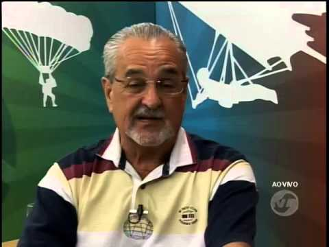 Shop Sports com Ricardo Veronese 19/11/15