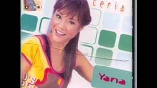 Yana Samsudin - Rahsia Cinta