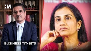 Has ICICI Bank dumped Chanda Kochhar?