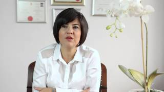 Anormal Vajinal Kanamalar - Op. Dr. Burcu Saygan Karamürsel
