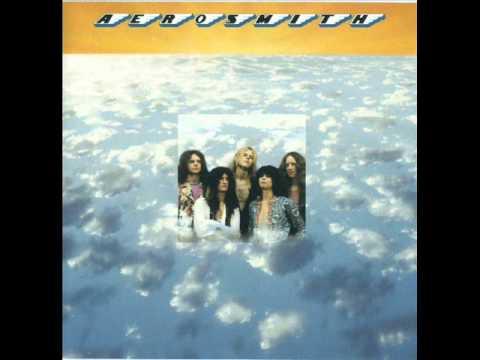 Aerosmith - Mama Kin