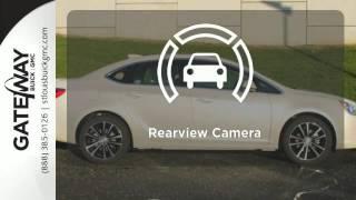 New 2016 Buick Verano St Louis MO St Charles, MO #160204
