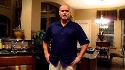Houston VA Home Loan   Security America Mortgage Veteran Testimonial  Texas VA Loan