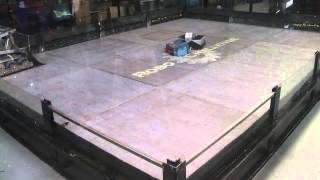 RoboChallenge Open Day 2012 - Diablo vs Trouble Starter 2 (Part 2)