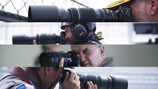 Fujifilm XF 100-400mm f4.5-5.6 R LM OIS WR GARANSI RESMI