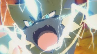 Pokemon Movie 2018 The Power of Us / Sun And Moon   AMV -Forever