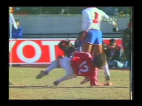 1988 December 11 Nacional Uruguay 2 PSV Eindhoven Holland 2 Intercontinental Cup Part 1