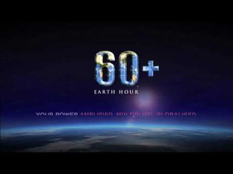 Earth Hour 2014 Video 60 sec