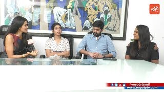 Bodhai Yeri Budhi Maari Team Interview Chandru KR Dheeraj Pradaini Surva YOYO TV Tamil