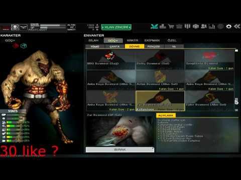 Wolfteam Fıratcanwt Envanter Tanıtımı 2017 (FULL HD)