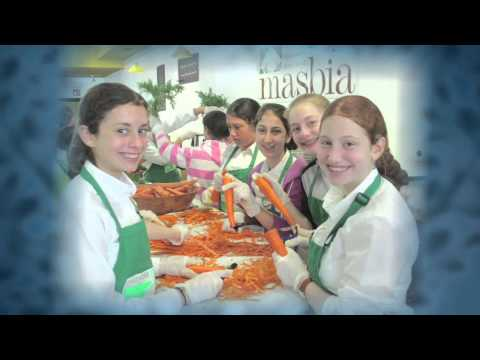 Shulamith School Video- Dinner 2015