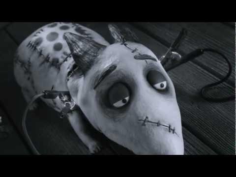 Обзор фильма Франкенвини