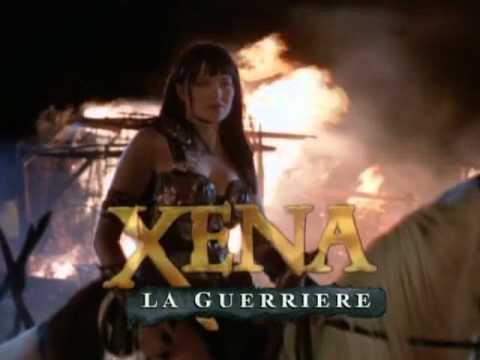 Download Xena - generique HQ (saison 1)