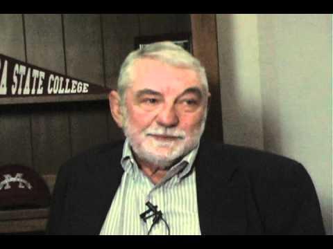 2010 Distinguished Alumni - Ken Johnson