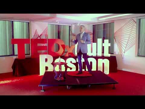Navigating International Markets | Derek Gwaltney | TEDxHultBoston