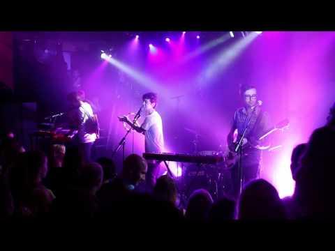 Electric Guest - Awake (Live @ Paris, La Maroquinerie)