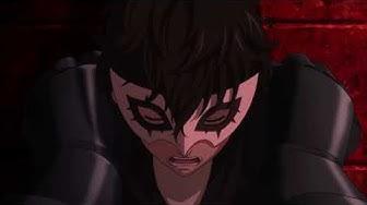 Persona 5: The Animation - Arsene