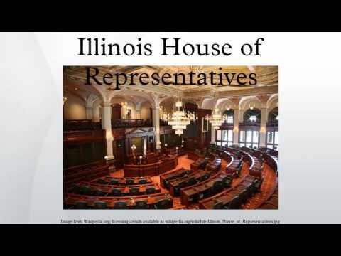 Illinois House of Representatives
