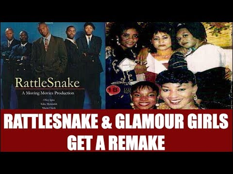 RattleSnake and Glamour Girls Getting A Remake