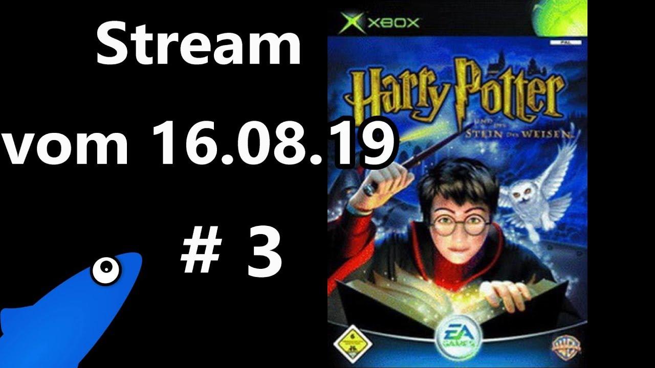 Harry Potter Und Ein Stein Stream