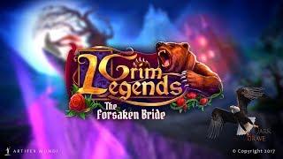 Grim Legends: The Forsaken Bride - Platinum Walkthrough (Domino with Finish)
