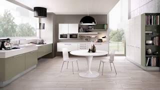 Кухня современного дизайна с хорошей Итальянской традицией, в кухонной студии Да Винчи Ставрополь.