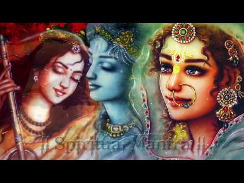 SHYAM TERI BANSI PUKARE RADHA NAAM   VERY BEAUTIFUL SONGS   POPULAR KRISHNA BHAJANS  FULL SONGS