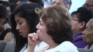 Palabras que Edifican y Destruyen la Familia - Sermones Cristianos