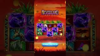 Neverland Casino - Grand Lion (9x16) v3