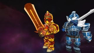 A new RPG game??? (Roblox Infinity RPG)