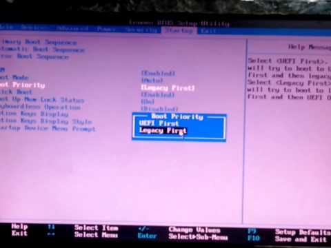ERROR 1962: No Operating System Fix