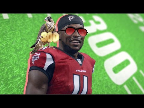 NFL Playoffs | Falcons | 4 Yards